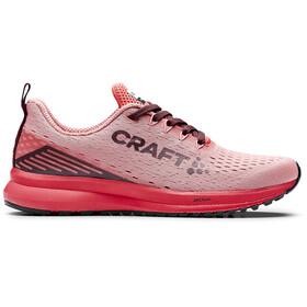 Craft X165 Engineered II Shoes Women, różowy